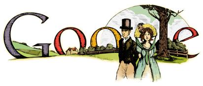 Jane Austen születésének 235. évfordulója